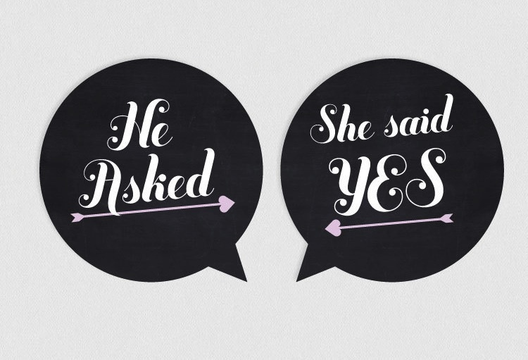Chalkboard Signs For The Wedding Photo Booth Full Booths Dubai