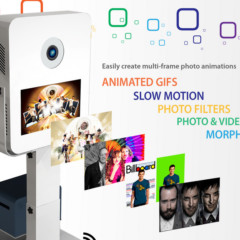 NEW: THE LATEST & BEST IN PHOTO BOOTHS